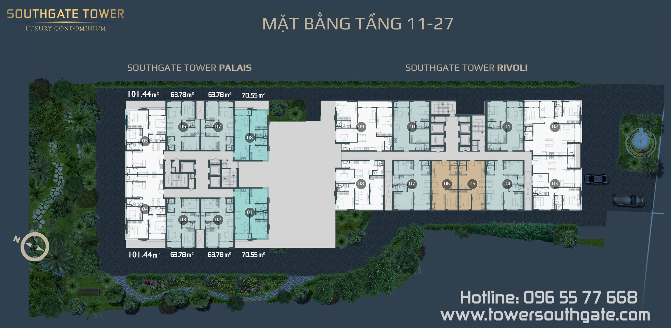 mat-bang-dien-hinh-southgate-tower